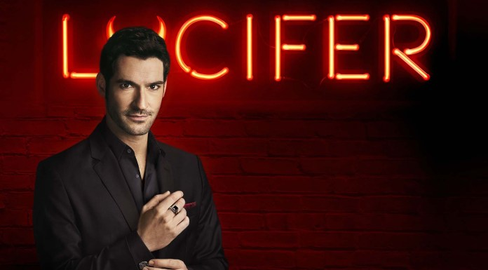 Lucifer 5 numero episodi
