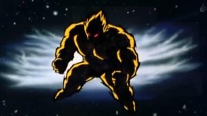 Dragon Ball Super - La forma Oozaru di Broly