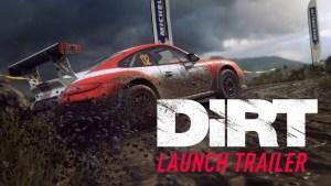 Trailer di lancio per DiRT RALLY 2.0, disponibile tra pochi giorni