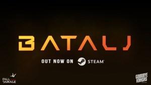 BATALJ è disponibile ora su PC
