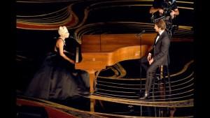 Oscar 2019: l'esibizione di Lady Gaga e Bradley Cooper con Shallow