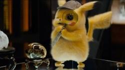 Detective Pikachu - Trailer 2