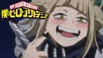My Hero Academia: tre design per Toga, posson bastare!