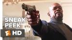 Shaft: rilasciato il primo teaser trailer con Samuel L. Jackson
