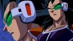 Dragon Ball: un po' di luce su Radish