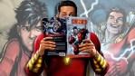 Shazam!: le recensioni sono ottime, il film è promosso anche su Rotten Tomatoes!