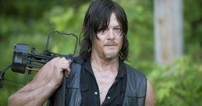 The Walking Dead: Norman Reedus è grato per non aver rimpiazzato Rick