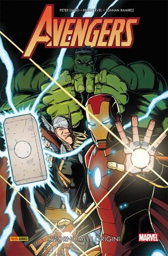 Avengers – Ritorno alle origini