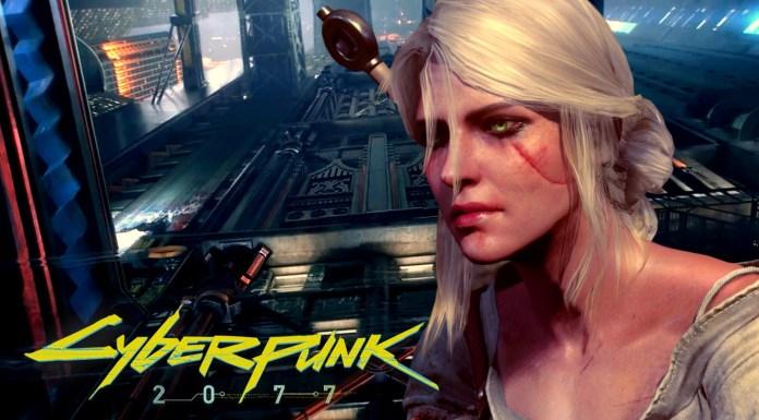 Cyberpunk 2077 game director direttore the witcher 3