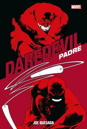 Daredevil Collection 4 - Padre