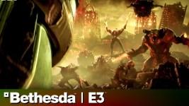 E3 2019: Bethesda rivela data, ora ed anticipa alcuni titoli del suo showcase