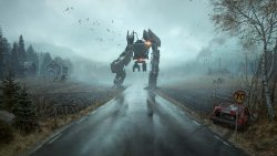 Generation Zero disponibile per PC, PS4 ed Xbox One