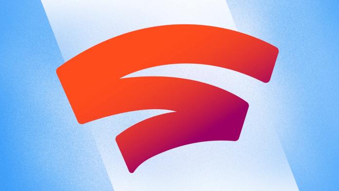 Logo Google Stadia