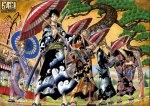 One Piece, la saga di Wano arriva quest'estate