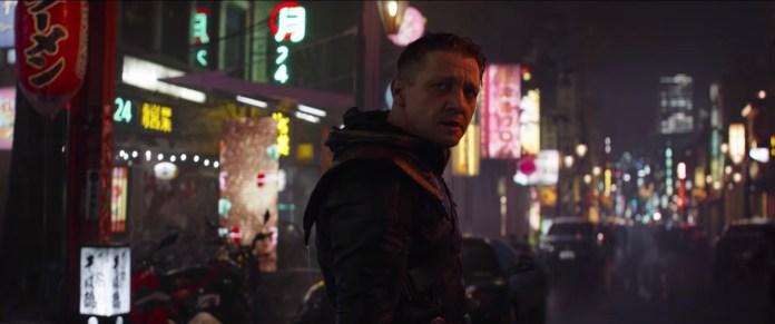 Avengers: Endgame - Ronin