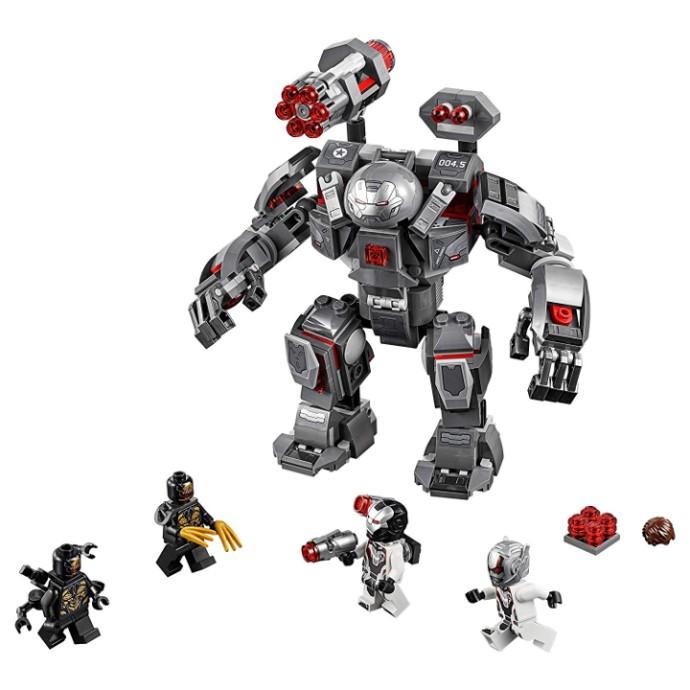 LEGO Marvel Avengers: Endgame