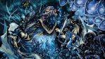 """Aquaman 2: Safran aggiorna sul sequel e sullo spin-off """"Trench"""""""