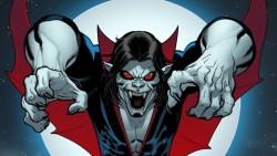 Jared Leto condivide un primo sguardo a Morbius