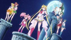 Sailor Moon: Usagi arriva agli Universal Studios!
