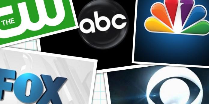 programmazione serie tv USA nuovi episodi settimana marzo