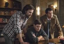 supernatural finale stagione 15 the cw eric kripke fine serie