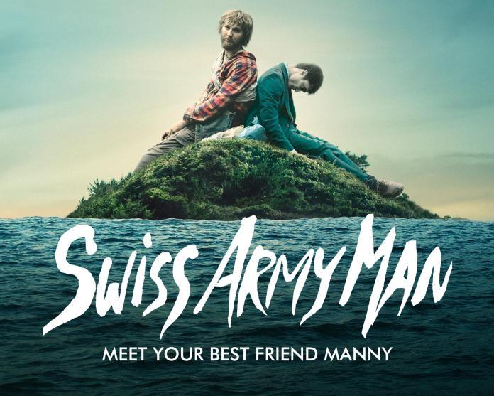 Swiss Army Man netflix italia settimana marzo