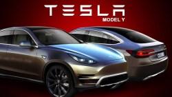 Tesla conferma l'uscita del nuovo Model-Y, il SUV elettrico