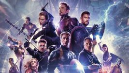 Avengers: Endgame, nuovo spot TV con un primo sguardo a Valkyrie e la minaccia di Thanos!