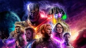 Avengers: Endgame - rilasciati nuovi macabri fan poster