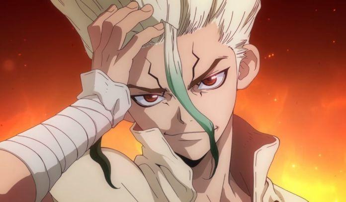 Tayang Juli 2019, Anime Dr. Stone Umumkan Seiyuu & Staf