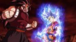Super Dragon Ball Heroes: il nuovo cattivo è una donna