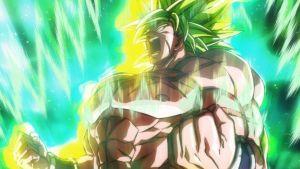 """Dragon Ball Super: Broly - una critica """"Leggendaria"""""""