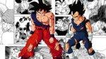 Dragon Ball Super: Goku e Vegeta vicini alla morte!