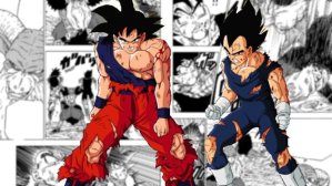Dragon Ball Super: Goku e Vegeta vicini alla morte!