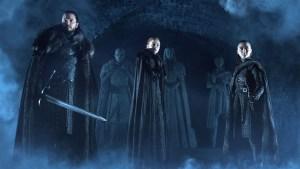 Game of Thrones: il Re della Notte e l'esercito degli estranei
