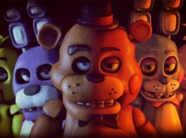 five night's at freddy's vr help wanted pc ps