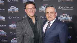 Avengers: Endgame, i fratelli Russo continueranno con la Marvel?