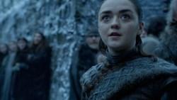 Game of Thrones 8: Maisie Williams avrebbe voluto uccidere un personaggio in particolare