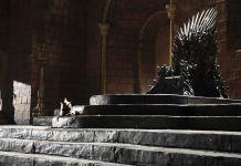 Game of Thrones: riuscirete a trovare i 6 Troni nascosti da HBO?