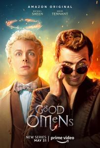 good omens amazon prime video trailer