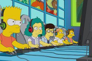 I Simpson e League of Legends uniti per un nuovo episodio