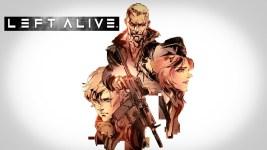 Left Alive: stroncato dalla critica al lancio
