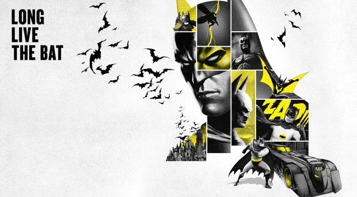 BATMAN: 80 ANNI DC COMICS