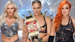 WrestleMania 35 vedrà probabilmente un doppio campione