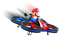 Carrera Toys: ecco la linea giochi dedicata a Mario Kart