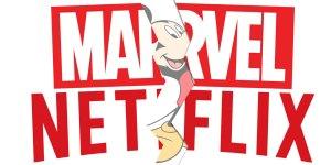 Effetto Disney/Fox: film Marvel fuori da Netflix