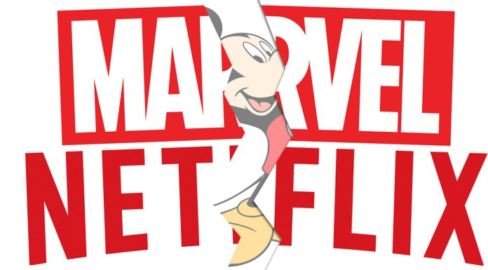 Netflix Marvel Disney Fox film rimossi catalogo MCU