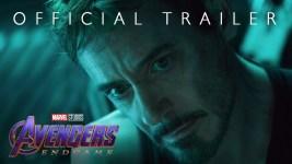 Avengers: Endgame, il trailer mostra la nuova armatura di War Machine