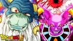 Dragon Ball Super: Moro più forte di Beerus?