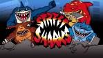 Street Sharks: Slamm è diventato.....reale?